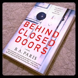 Other - Behind Closed Doors book